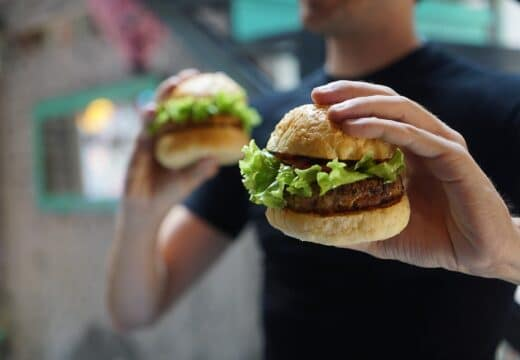 five guys burger