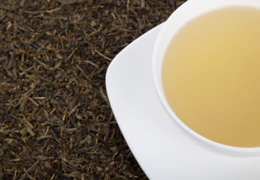 le thé vert est un coupe-faim naturel et efficace
