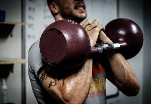 exercice pour prendre en muscle