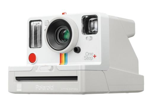 OneStep+ White, appareil photo instantané