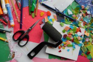 Connaissez-vous les loisirs créatifs?