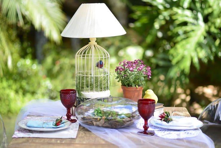 Aménager sa terrasse pour l\'été : les cinq meilleurs produits