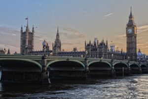 Les meilleures manières d'effectuer le trajet Paris Londres