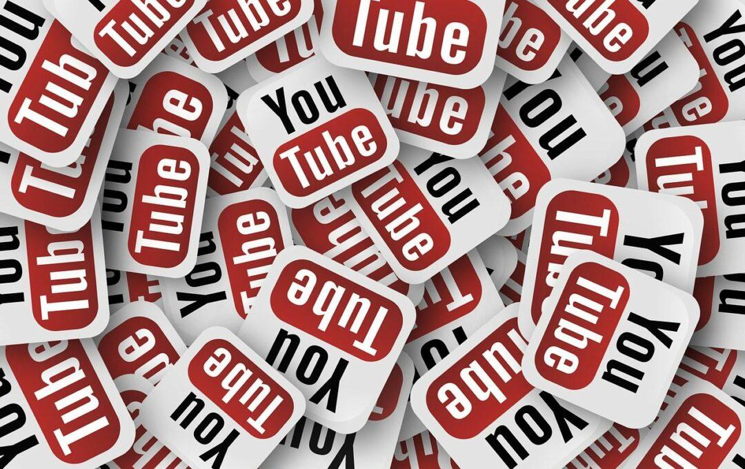 recuperer des videos de youtube