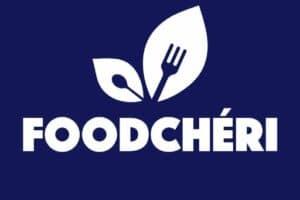 Faites vous livrer des repas sur Paris avec FoodChéri