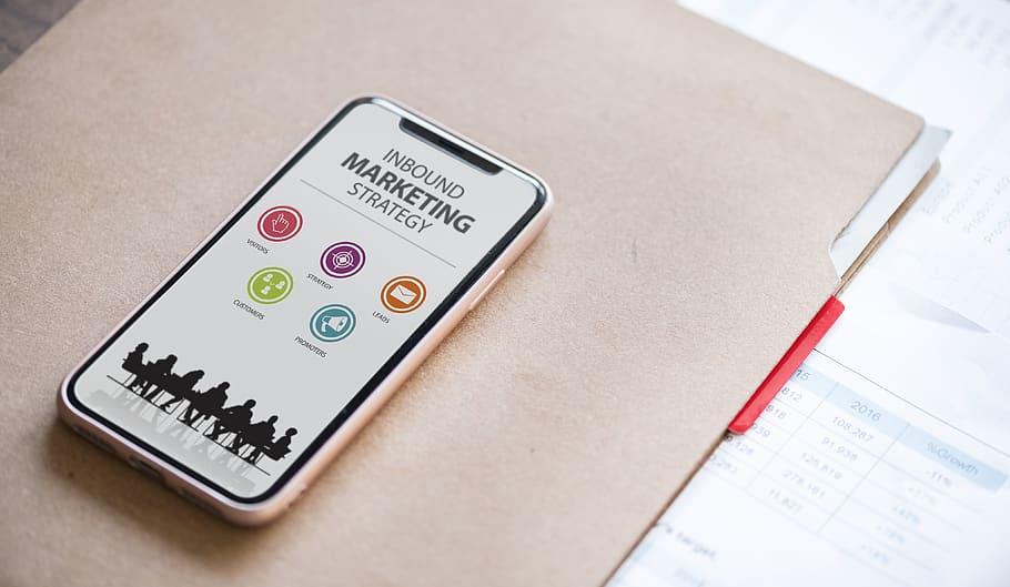 stratégie inbound et marketing automation