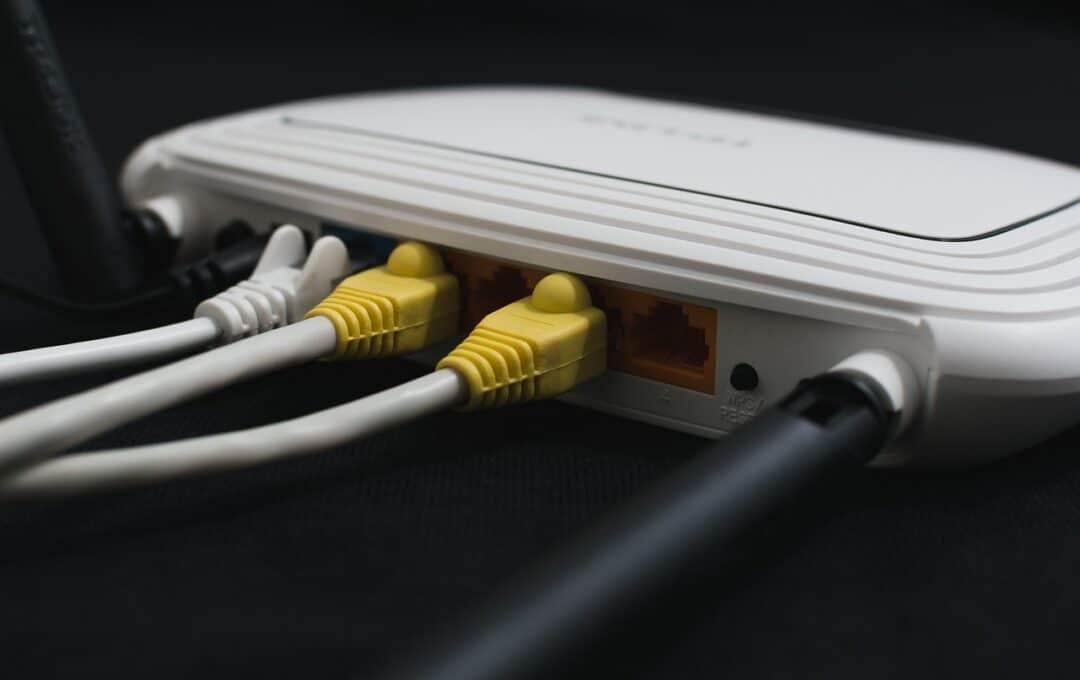amplificateur pour améliorer signal box Wi-Fi